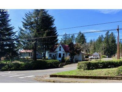 Stevenson Single Family Home For Sale: 361 Frank Johns Rd