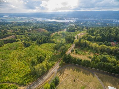 Cowlitz County Farm & Ranch For Sale: Green Mountain Rd