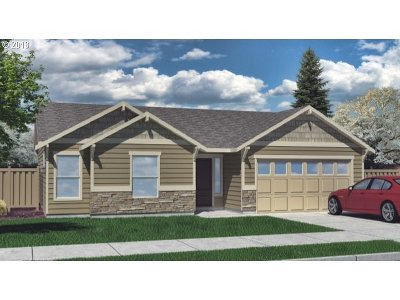 Hermiston Single Family Home For Sale: 2138 NW Dawn Dr