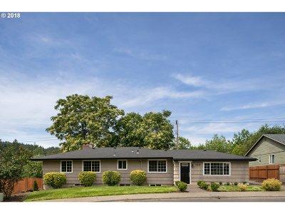 Beaverton OR Single Family Home For Sale: $445,000