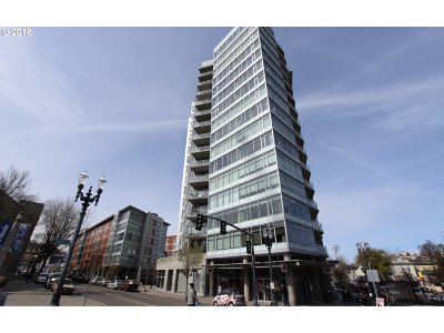 Condo/Townhouse For Sale: 1926 W Burnside St #907