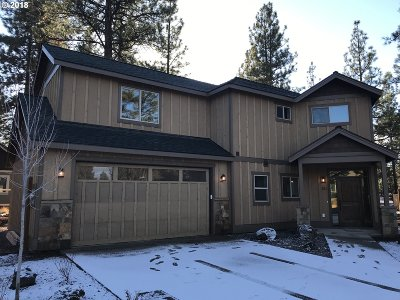 Sisters Single Family Home For Sale: 811 S Wrangler Ct