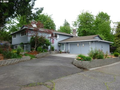 Gresham Single Family Home For Sale: 1778 SW 18th Ct