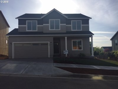 Newberg, Dundee, Mcminnville, Lafayette Single Family Home For Sale: 476 SW Mt. St. Helens St