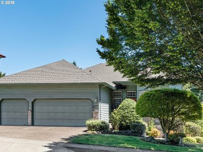 Beaverton Single Family Home For Sale: 9730 SW 158th Ave