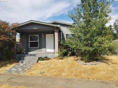 Eugene Single Family Home For Sale: 1307 Bramblewood Ln