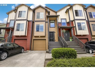 Vancouver Single Family Home For Sale: 6109 NE 34th St