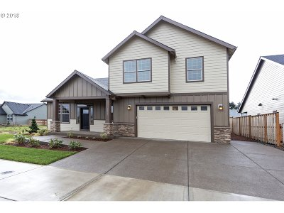 Wilsonville, Canby, Aurora Single Family Home For Sale: 1825 SE 10th Pl