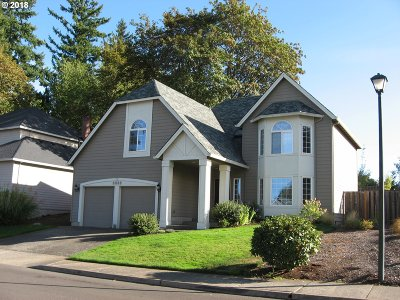 Tigard Single Family Home For Sale: 8038 SW Viola St