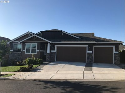 Ridgefield Single Family Home For Sale: 1368 S 15th Way