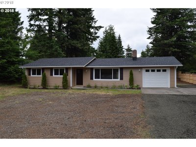 Coquille OR Single Family Home For Sale: $269,000