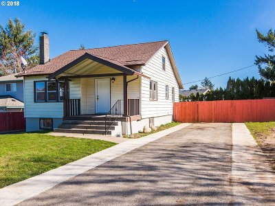 Troutdale Single Family Home For Sale: 1280 SW 257th Ave