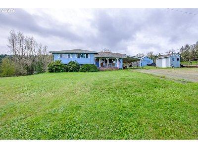 Lebanon Single Family Home For Sale: 37898 Middle Ridge Dr
