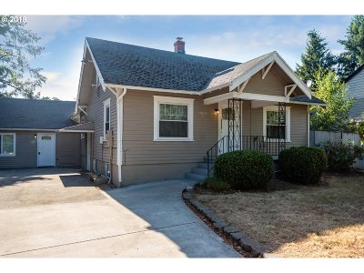 Tigard Single Family Home For Sale: 15775 SW 98th Ave
