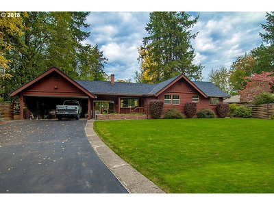 Winchester Single Family Home For Sale: 726 Pioneer Way