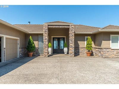 Happy Valley Single Family Home For Sale: 10595 SE Chula Vista St