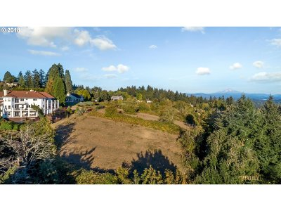 Gresham Residential Lots & Land For Sale: 1605 SW Walters Dr