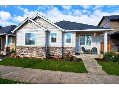 Oregon City Single Family Home For Sale: 14671 Thayer Rd