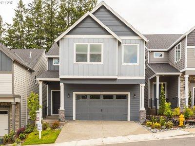 Beaverton, Aloha Single Family Home For Sale: 8144 SW Oldham Dr