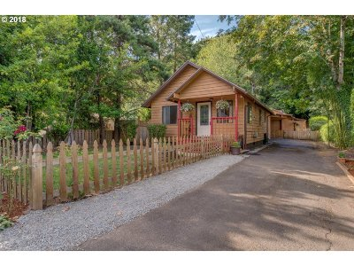 Camas Single Family Home For Sale: 649 NW 10th Ave