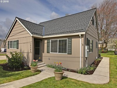 Sherwood Single Family Home For Sale: 15845 SW Willamette St