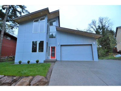 Camas Single Family Home For Sale: 540 NW Mitchell Ct