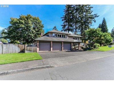 Vancouver WA Single Family Home For Sale: $549,900