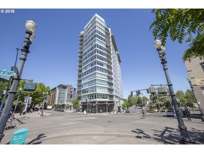Condo/Townhouse For Sale: 1926 W Burnside St #1301