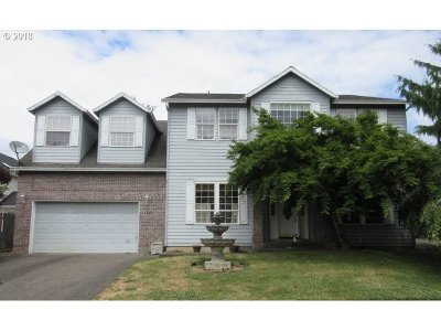 Clackamas OR Single Family Home For Sale: $479,900