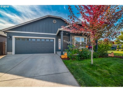 Cottage Grove Single Family Home For Sale: 149 River Walk Pl