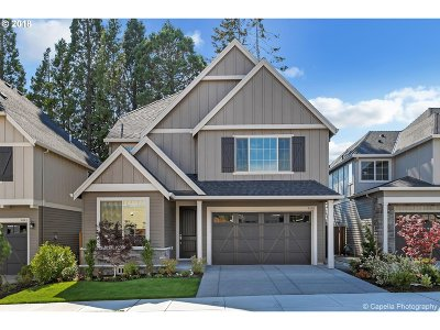 Single Family Home For Sale: 4155 NW Ashbrook Dr