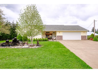 Sweet Home Single Family Home For Sale: 26914 Old Holley Rd