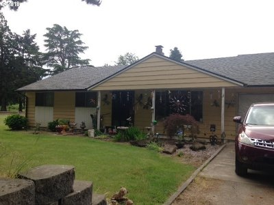 Hillsboro, Cornelius, Forest Grove Single Family Home For Sale: 4075 SW River Rd