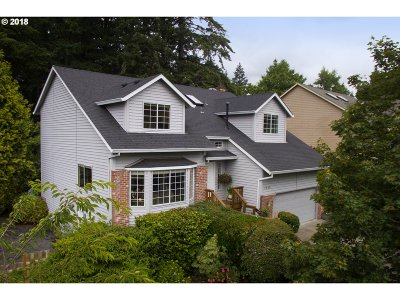 Beaverton Single Family Home For Sale: 7925 SW 135th Ave