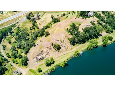 Roseburg Residential Lots & Land For Sale: Old Highway 99 North