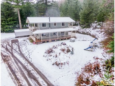Single Family Home Sold: 292 Mathews Rd