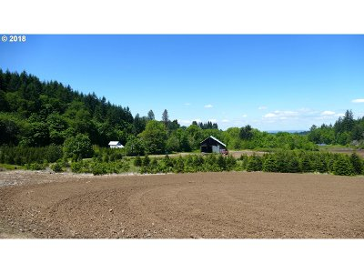 Molalla Residential Lots & Land For Sale: 9912 S Wildcat Rd