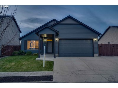 Battle Ground WA Single Family Home For Sale: $329,900