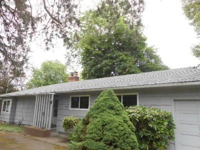 Single Family Home For Sale: 5505 SW 87th Ave