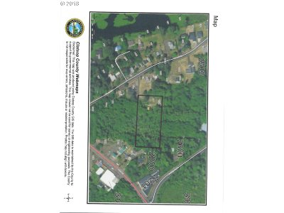 Warrenton Residential Lots & Land For Sale: 92277 Whiskey Rd
