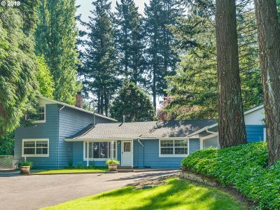 West Linn Single Family Home Bumpable Buyer: 1575 6th St