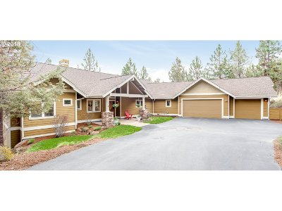 Bend Single Family Home For Sale: 2750 NW Lucus Ct NW