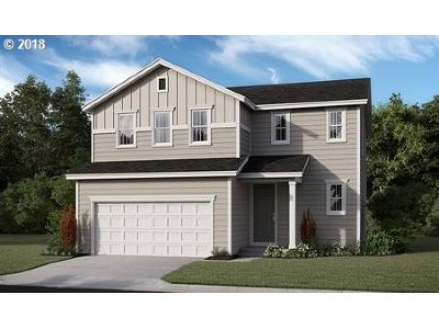 St. Helens Single Family Home For Sale: 35220 Fairfield Ct #Lot15