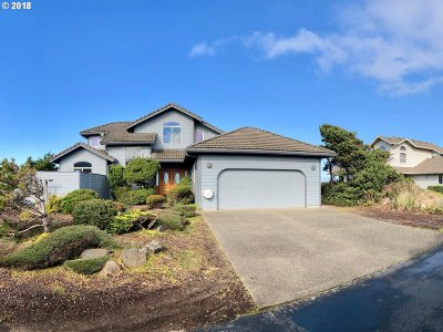 Florence Single Family Home For Sale: 88648 Shoreline Loop