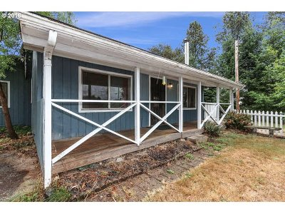 Camas Single Family Home For Sale: 615 NE 257th Ave