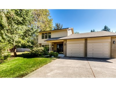 Eugene Single Family Home For Sale: 3356 Chaucer Way