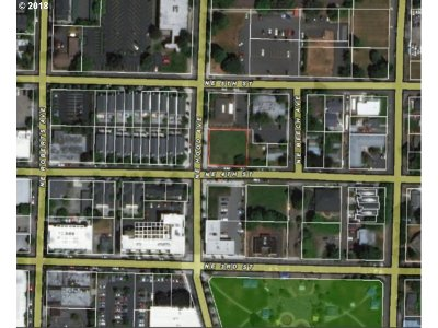 Gresham Residential Lots & Land For Sale: 406 NE Hood Ave