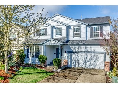 Tigard Single Family Home For Sale: 13915 SW Florentine Ave