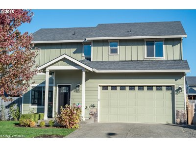 Mcminnville Single Family Home For Sale: 605 SE Jack Ave
