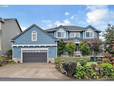 Tigard Single Family Home For Sale: 10230 SW McKenna Pl